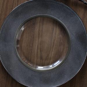 Тарелка подставная SHIMMER