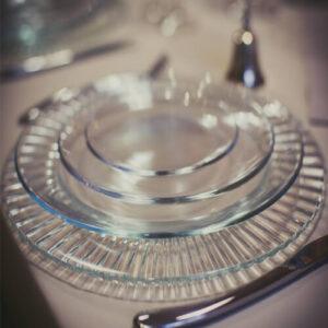 Фото - 1 Тарелка пирожковая/десертная  MOON