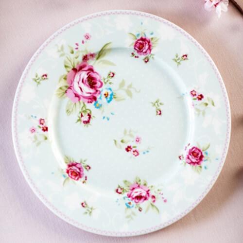 Тарелка основная ROSES