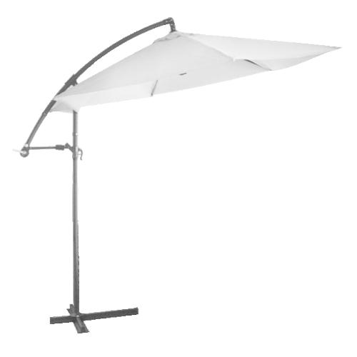 Зонт боковой