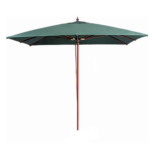 Фото - 1 Зонт зеленый