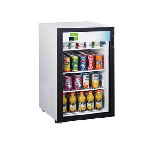 Барный холодильник мини