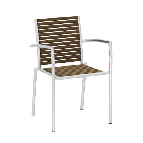 "Loft стул ""Резист"""