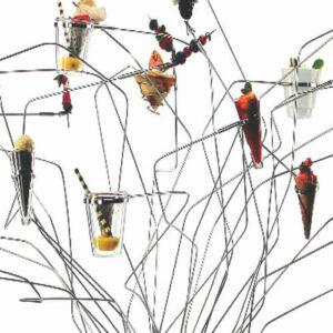 """Фото - 3 Фуршетне дерево """"Fingerfood Tree"""""""