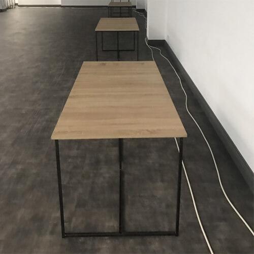 Прямоугольный стол Desk