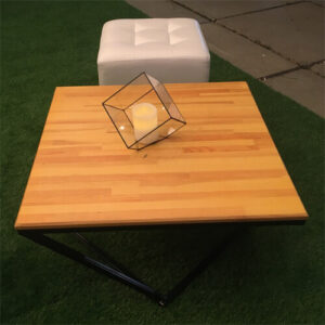 """Фото - 3 LOFT журнальний столик """"Maxi"""""""