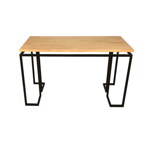 "Фото - Промо стол ""Wood"""