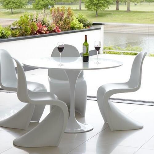 "Фото - 3 Кресло ""Swan Chair"""