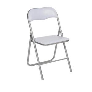 "Фото - 1 Складной стул ""Thomas"", белый"