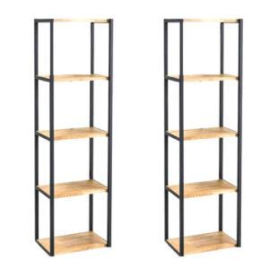 "Фото - 3 Промо стеллаж ""shelf 4"""