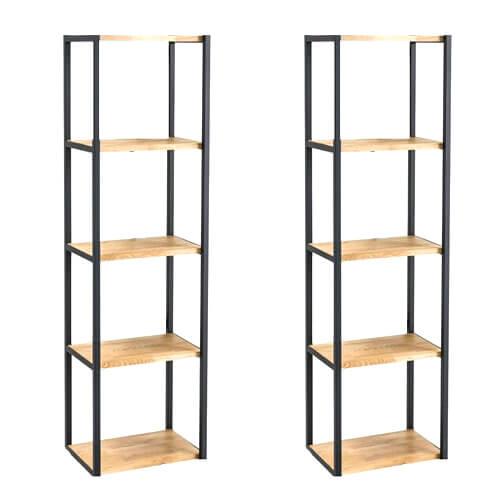 "Фото - 2 Промо стеллаж ""shelf 4"""