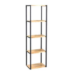 "Фото - 1 Loft стеллаж ""shelf 4"""