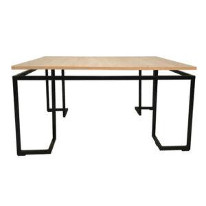 """Фото - 1 LOFT журнальный стол """"Wood"""""""