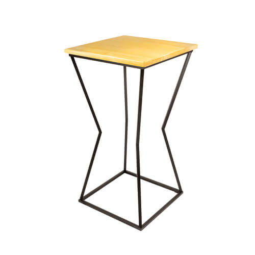 """Фото - 2 Барний стіл в стилі loft """"Hardy 01"""""""