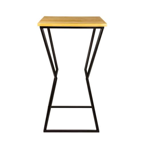 """Фото - 1 Барный стол в стиле loft """"Hardy 01"""""""