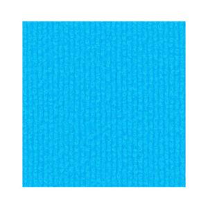Фото - 1 Блакитний виставковий ковролін