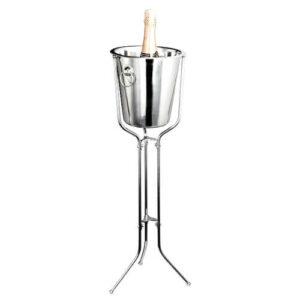 Фото - 3 Стойка под ведро для шампанского