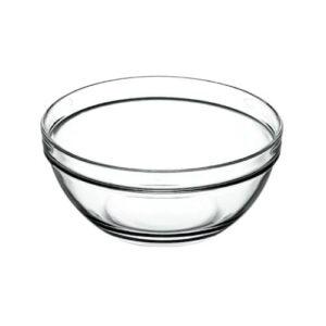 Фото - 1 Салатник скляний, d 29 см