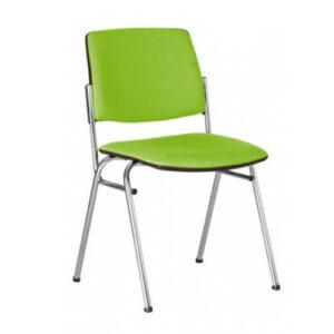 Фото - 1 Стілець Era color, зелений
