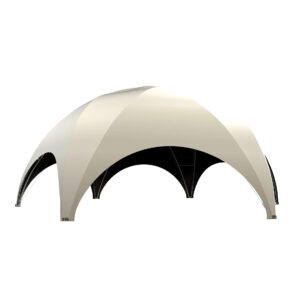 "Фото - 1 Шатер ""Hexadome Large"", 175 м.кв"