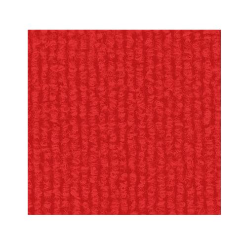 Фото - 1 Красный ковролин, прорезиненный