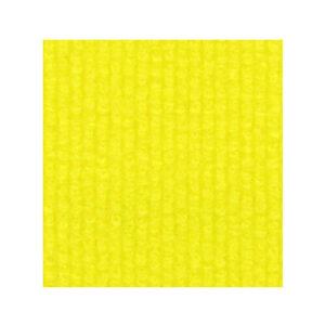 Фото - 1 Желтый выставочный ковролин