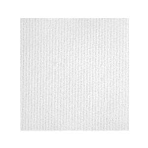 Фото - 1 Белый выставочный ковролин