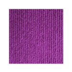 3 Фиолетовый выставочный ковролин