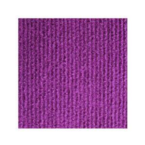 Фото - 1 Фиолетовый выставочный ковролин