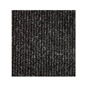 Фото - 1 Черный выставочный ковролин