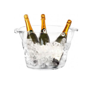 Фото - 1 Чаша для охлаждения шампанского