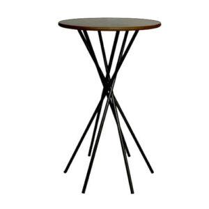 Фото - 1 LOFT барний стіл Ring