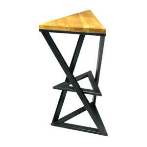 Фото - 3 LOFT барний стілець Vens