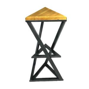 Фото - 1 LOFT барний стілець Vens