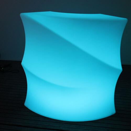 "Фото - 4 LED барная стойка ""Wave"""