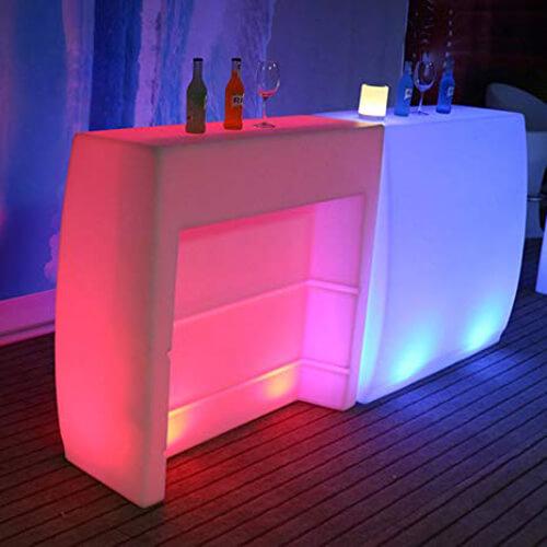 Фото - 3 LED стійка Royal