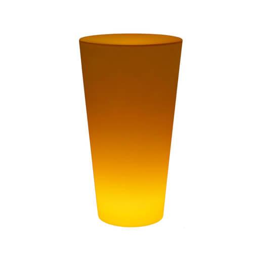 """Фото - 2 LED барний стіл """"FLOX-01"""""""