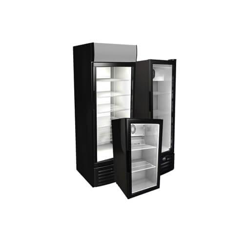 Фото - Холодильне обладнання