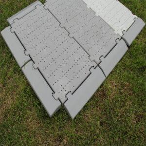 Фото - 3 Модульное покрытие универсальное, серое