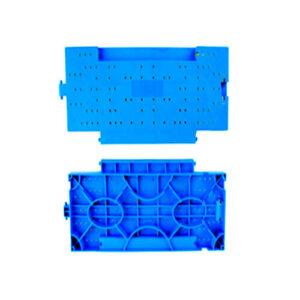 Фото - 1 Модульное покрытие универсальное, синее